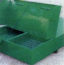 Model 461 Dumping Station Waste Water Engineering